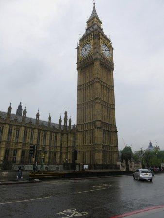 Big Ben close up - Picture of Big Ben, London - TripAdvisor