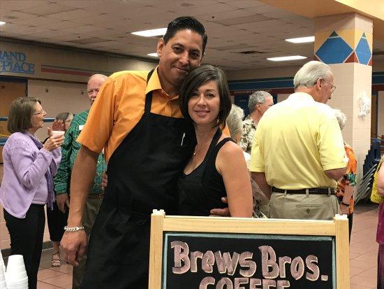 Sierra Vista, AZ: Brews Brothers Coffee