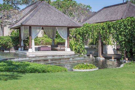 Potret Villa Air Bali Boutique Resort & Spa