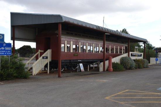 Peterborough Visitor Information Centre Photo