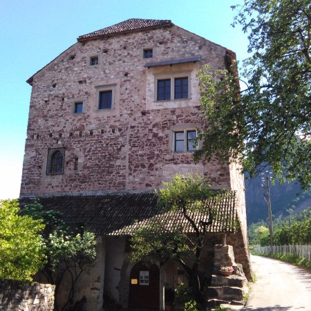 Museo Castel Moos-Schulthaus