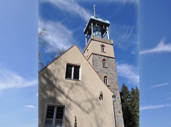Lessing-Turm