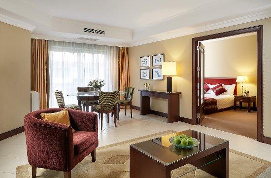 Corinthia royal residences budapest hungary apartment reviews