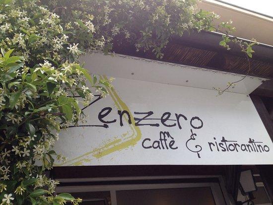 Zenzero Caffè Ristorantino