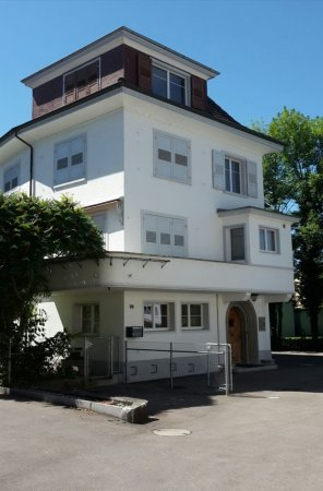 Romanshorn Foto