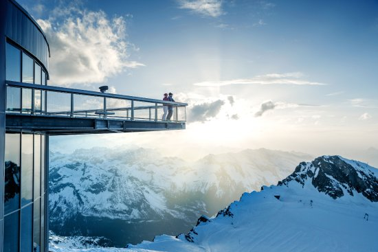 เซลล์อัมซี, ออสเตรีย: Top of Salzburg - Gipfelwelt 3000