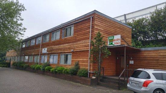 West Side Inn Hostel Bargain Toko: IMG-20170518-WA0004_large.jpg