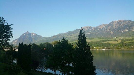 Sarnen, Ελβετία: camera_large.jpg