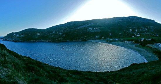 Kea, اليونان: Spathi 