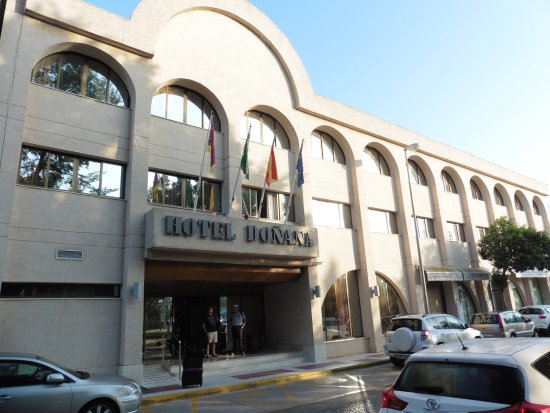 Hotel Macia Donana Photo