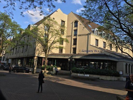 Mercure Hotel Bielefeld Am Waldhof