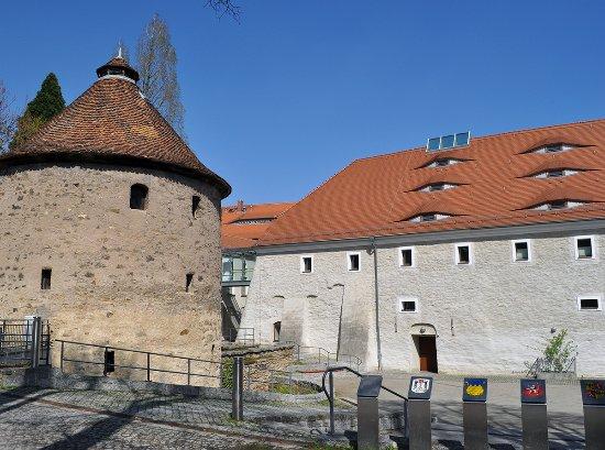 Stadtgeschichte im Malzhaus