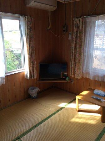 Yonaguni-cho, Japan: 客室