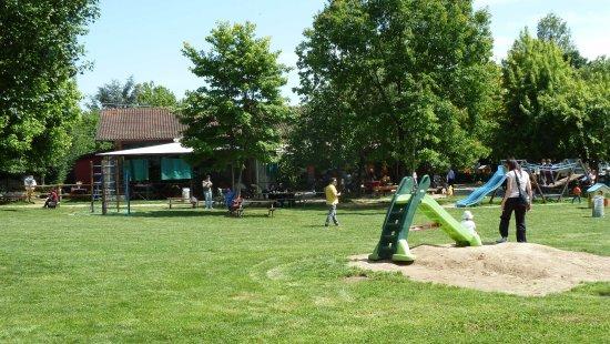 Agrigelateria San Pe' : Giochi