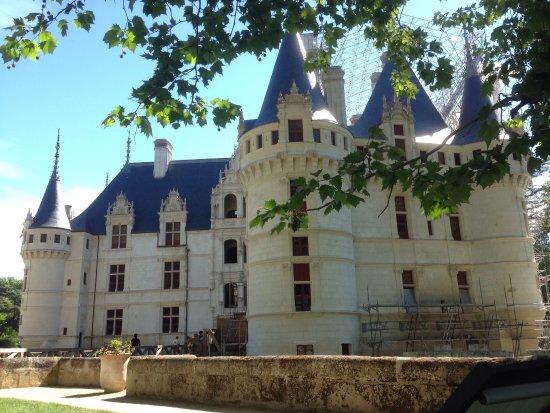 Azay-le-Rideau, France: photo0.jpg