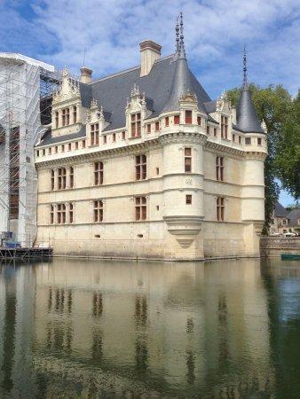 Azay-le-Rideau, France: photo1.jpg