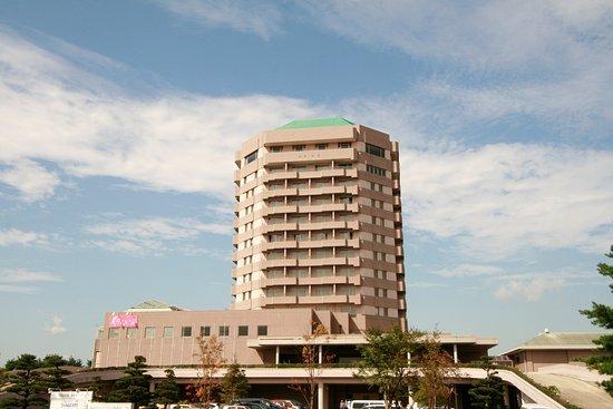 Sendai Joytel Hotel