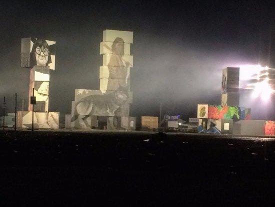 Werchter, بلجيكا: Festival
