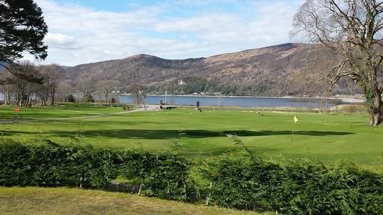 The Dragons Tooth Golf Course Photo