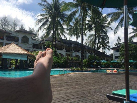 Khaolak Orchid Beach Resort: photo5.jpg