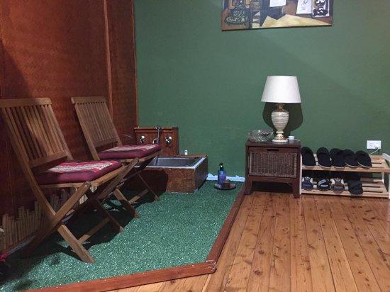 Woonona Thai Massage & Day Spa