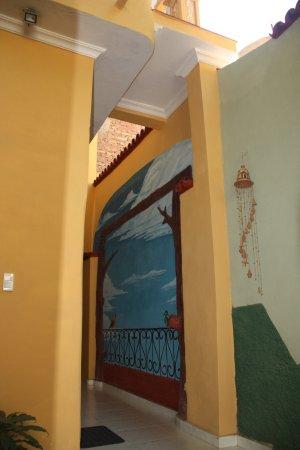 Casa de Miriam: Überall gibt's was zu sehen