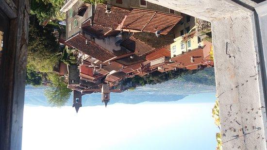 Castello Malaspina di Fosdinovo照片