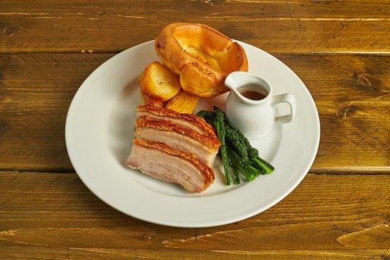 The Crown: Pork