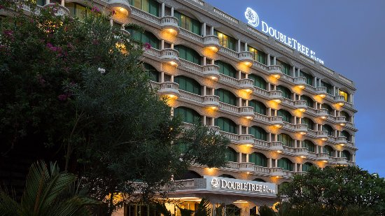 希爾頓逸林達累斯薩拉姆牡蠣灣酒店