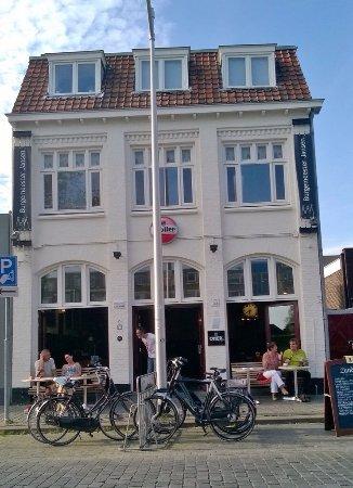Tilburg, Países Bajos: photo0.jpg