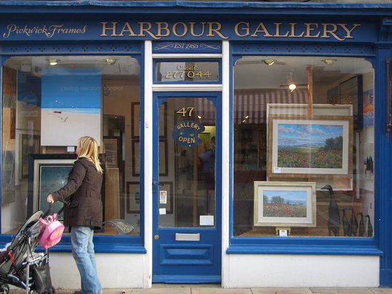Harbour Gallery
