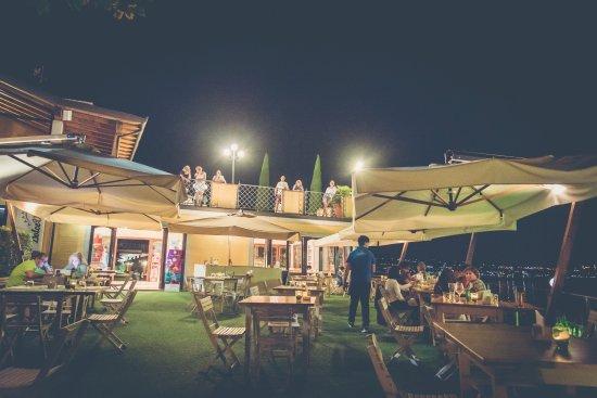 Dolcevita Beach Restaurant & Bar, Desenzano Del Garda - Ristorante ...