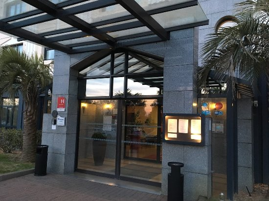 Nantes Aeroport Tripadvisor Restaurants