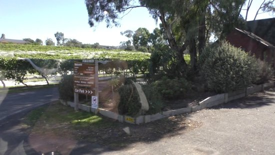 Foto Fergusson Winery and Restaurant