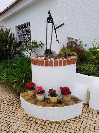 Sollagos Apartamentos Turisticos: Sfeerbeeldje op het terrein