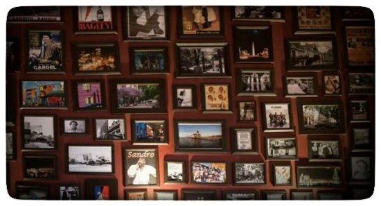 San Rafael de Escazu, Kosta Rika: El Diez, el bar de Terruño