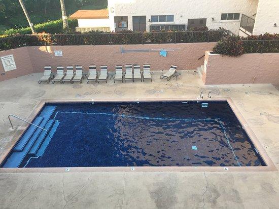 Kihei Alii Kai : Pool