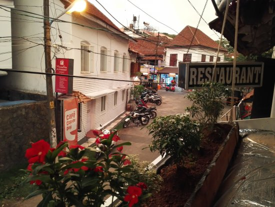 Rasa Hotel