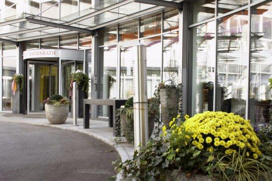 Amadeo Hotel Schaffenrath