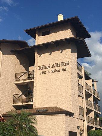 Kihei Alii Kai : Kihei