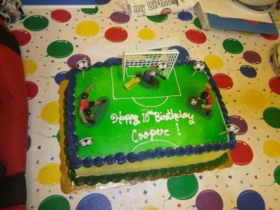 Mooresville, NC: Happy birthday Cooper