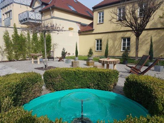 Grävenitz: Der Schönste Garten Der Stadt