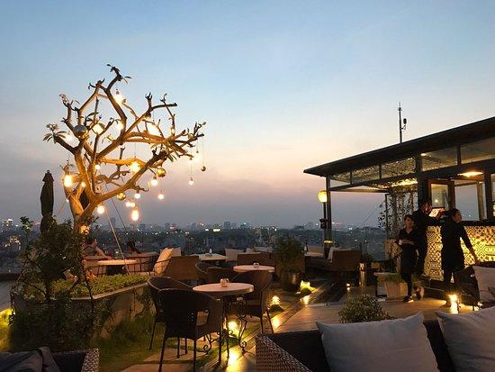 Imagen de Hanoi Tirant Hotel