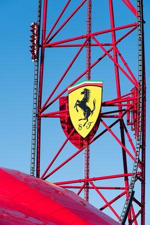 Ferrari Land (Vila Seca)
