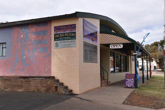 Broken Hill Photo