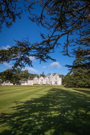 Mohill, Ireland: Lough Rynn Castle