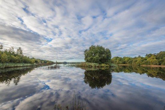 Mohill, Ireland: Lake View