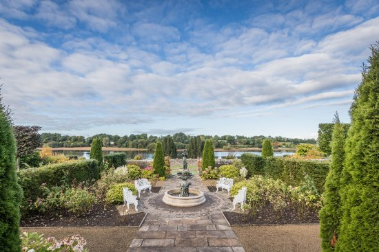 Mohill, Ireland: Walled Gardens
