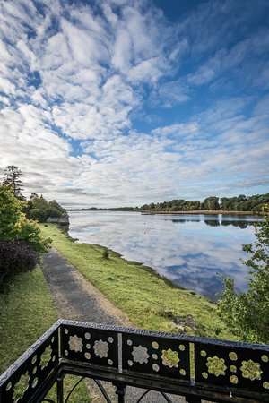 Mohill, Ireland: Lough Rinn Lake