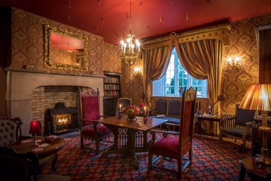 Mohill, Ирландия: John McGahern Library